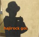 hajirock gol !