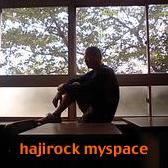 hajirock !